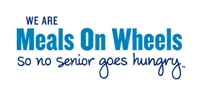 We are Meals on Wheels