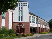 Photo of East Longmeadow Public Library
