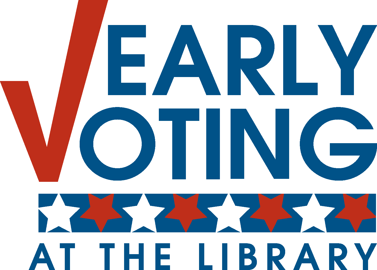 EarlyVotingattheLibrary