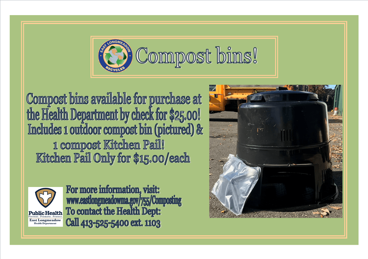 Compost Bins for Purchase