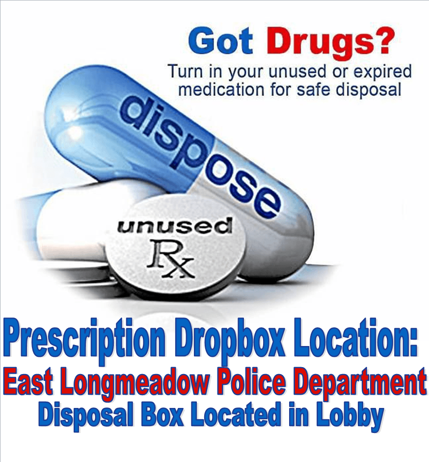 Prescription Dropbox