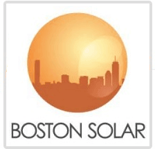Boston Solar Logo