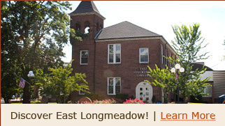 Discover East Longmeadow - Learn More