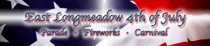 East Longmeadow July 4th Celebrations